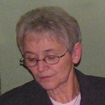 Nina B Mathiasen er en meget aktiv suppleant i bestyrelsen på Møn