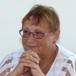Bestyrelsesmedlem Joan Ternstrøm er nyvalgt fra 2018